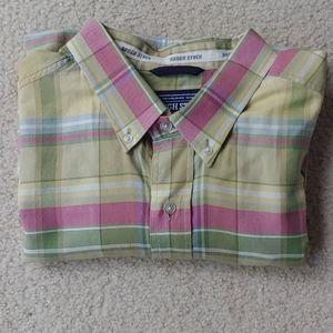 Rough Stock men's short sleeve Shirt
